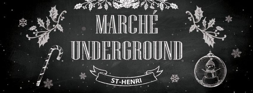 marche underground